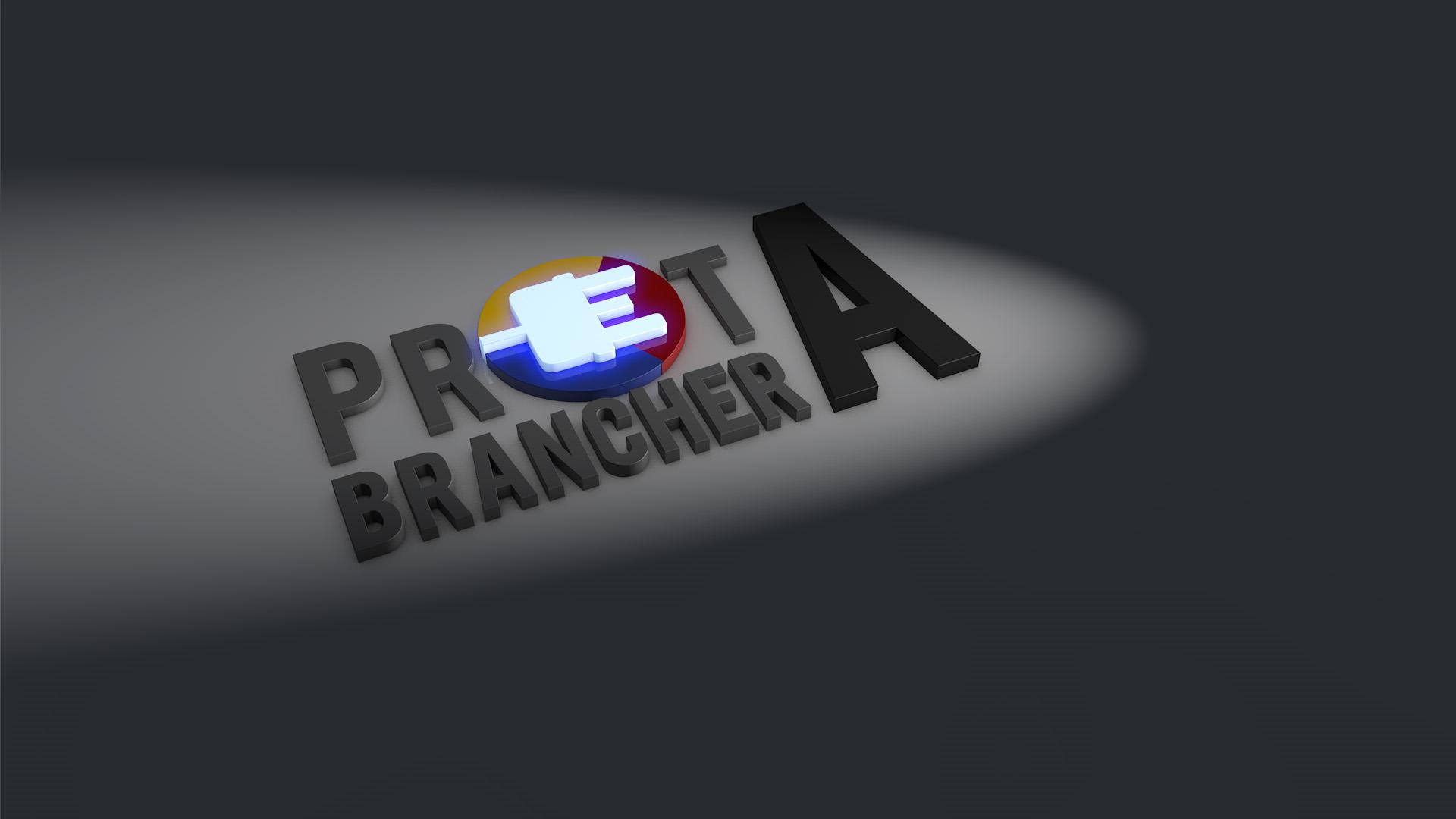 logo prêt-à-brancher